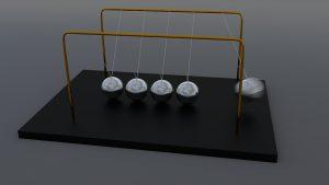 Pendulum of Yes and No - Rhoads Life Coaching