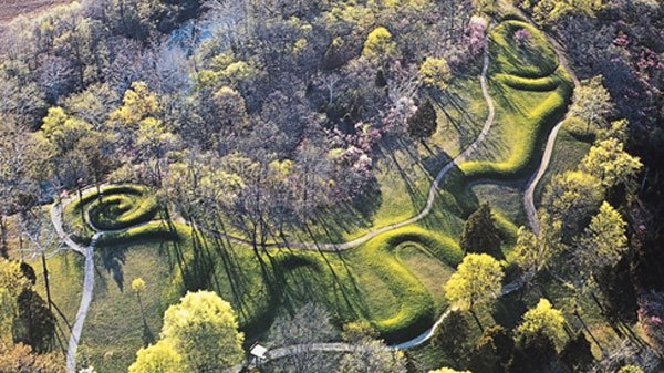 Serpent Mound - Rhoads Life Coaching